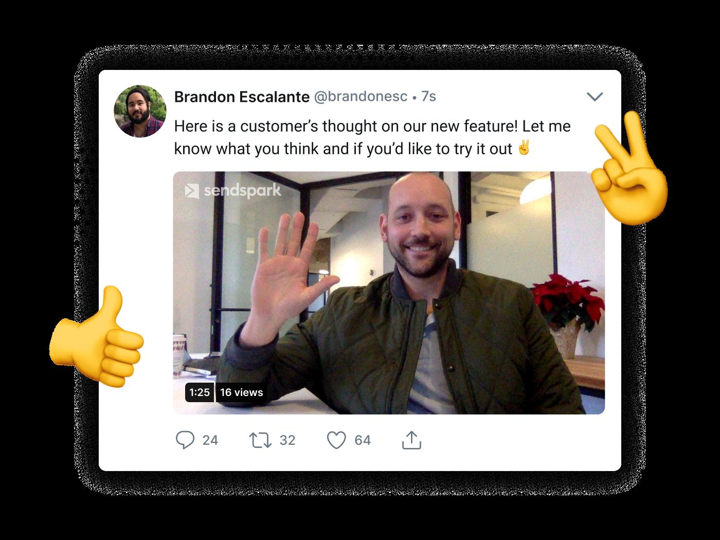 Share Videos in LinkedIn
